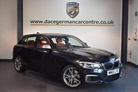 2015 65 BMW 1 SERIES 3.0 M135I 5DR AUTO 322 BHP