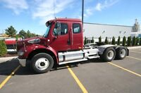 2006 FREIGHTLINER FLD112  EXTENDED CAB SLEEPER