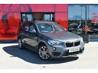 2018 BMW X1 xDrive 20d Sport 5dr Step Auto Estate Estate Diesel Automatic