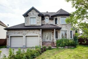 HOUSE VAUDREUIL FOR SALE