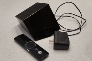 Boxee Box and Apple TV Media Players