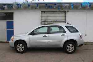 2009 Chevrolet Equinox LS SUV,  AWD  FINANCING AVAILABLE