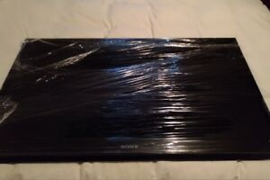 """sony 46"""" tv 120hz motion flow with remote"""