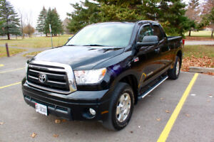 2012 Toyota Tundra Double Cab - TRD Off-Road Pickup Truck