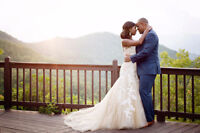 In-Studio or On-Location Weddings Portrait Session
