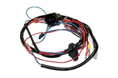 Generac Portables Parts Generac Harness-wiring 193598 Generator Gen-193598