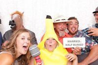 The  Best Photobooth in town !