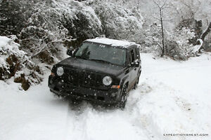 2010 Jeep Patriot VUS