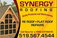 Synergy Roofing Company