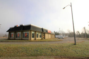 PRICE DROP! Commercial space in Deer Lake!