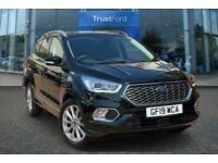 2019 Ford Kuga Vignale Vignale 2.0 TDCi 5dr 2WD GREAT VALUE FOR MONEY ONE OWNER