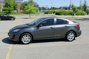 2013 Mazda Mazda3 GS - SKY Leather Sedan