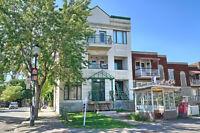 AUBAINE-INVESTISSEUR: Condo rénové avec 1 chambre à $ 169 900