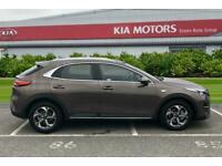2021 Kia Xceed 1.0T GDi ISG 2 5dr Hatchback Petrol Manual