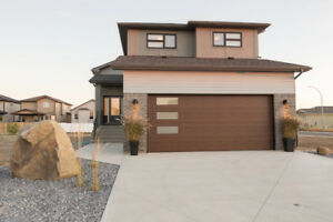 Custom-Built Two-Story Home -- Lowered Price & Open to Trades