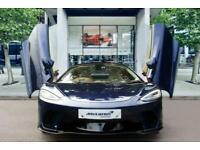 2019 McLaren GT V8 2dr SSG Auto Coupe Petrol Automatic