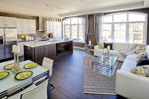 Brand New Townhouse in Stouffville for Rent