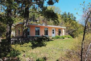 Maison pas chère: 729, rang Bonnet, Sainte-Louise
