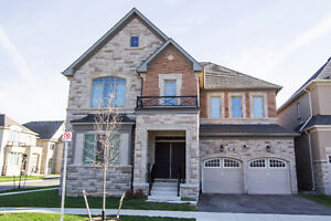 Stunning Oakville Dream House for Rent
