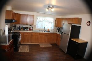 Furnished 2 Bedroom, w/utilities-- AVAILABLE FOR BOOKING