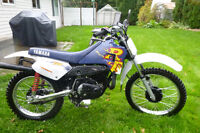 Yamaha RT 100 for sale in Salmon Arm