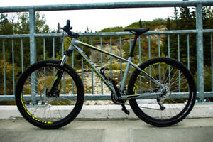 Specialized Pitch Comp 650B - Used and Brand New