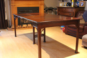 Knechtel Dining Room Table