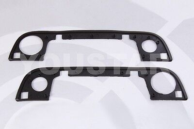 FRONT Door Handle Rubber Gasket for BMW E32 86-94 E34 88-96 E36 92-99 Z3 95-02