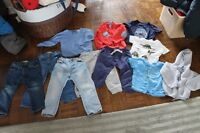Boys Clothing Lot - ZARA and GAP - 18-24 months/2T