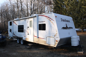 2009 Dutchman 28 foot RV