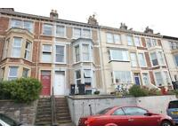 1 bedroom flat in North Road, St Andrews, Bristol, BS6 5AD