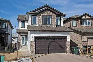 Four Bedroom Two Storey Home With Fully Finished Basement
