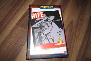 The Spirit Archives vol.#22 Hardcover comic book sealed
