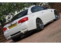 2010 BMW M3 4.0 DCT 2dr