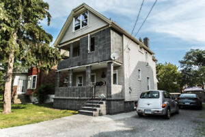 One Bedroom Apartment For Rent in the Heart of Niagara Falls, ON