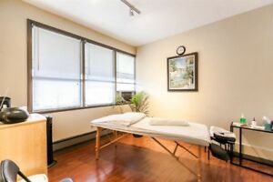 SUCCESSUFUL BUSINESS FOR SALE : HEALTH SERVICES - $59500