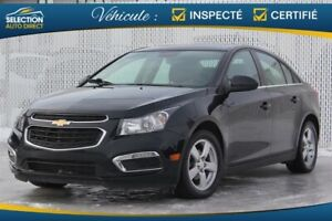 Chevrolet Cruze Limited   LT w-2LT 2016