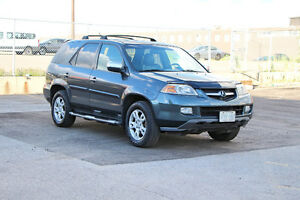 2006 Acura MDX, need gone asap priced to sell