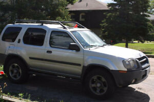 **REDUCED**2004 Nissan Xterra SC Supercharged SUV