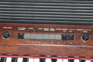Roland Electronic Piano