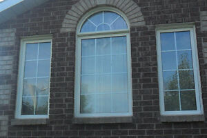 3 front windows