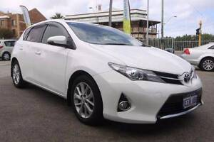 2013 Toyota Corolla Ascent Auto 5 Dr Hatch Beaconsfield Fremantle Area Preview