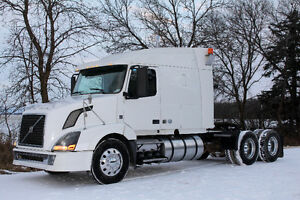 2010 Volvo Safetied D13 435-485HP