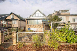 1221 E 33RD Avenue - 4 Bedrooms, 2 Bathrooms | Vancouver