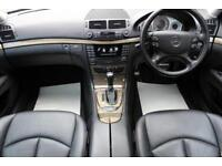 2006 56 MERCEDES-BENZ E CLASS 3.0 E280 CDI SPORT 4D 187 BHP DIESEL