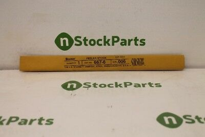 Starrett Feeler-gauge-size.006 667-6 Nsfb