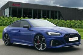 image for 2021 Audi RS5 Auto Hatchback Petrol Automatic