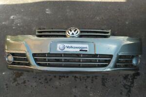 Volkswagen Golf City Bumper Parechoc Avant 2008 2009 2010
