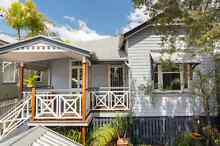 WEST END 4 BEDROOM HOUSE FOR RENT West End Brisbane South West Preview