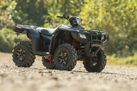 2015 Honda Rubicon IRS DCT EPS - 4x4 ATV - $9429.00